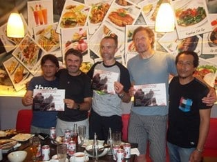 Success Smile with Adventure Indonesia Guides.JPG